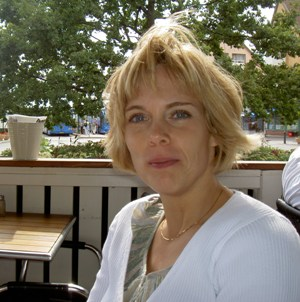 Marlene Zilberstein, Bryssel