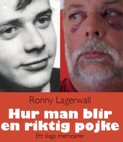 Ronny Lagerwall