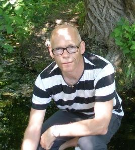 Stig Sundström