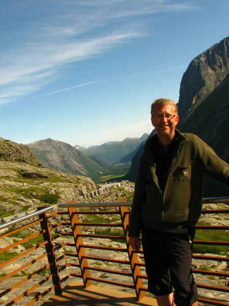 Peter U Larsson, peterularsson